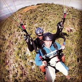 Paragliding Tandemfly_www.brasilienadven