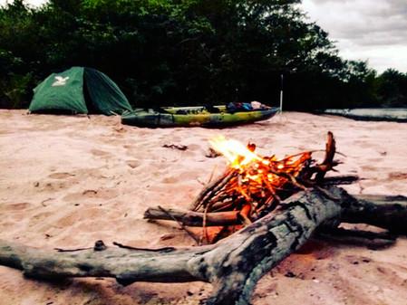 Kayak Tour Chapada Diamantina