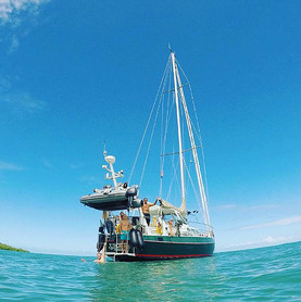 Symbiosis Sailing Adventure
