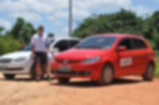 We also offer Transfers to the Chapada Diamantina by Car, Van and Minibus for smaller and bigger groups – please check out the information below Brasilien Adventure