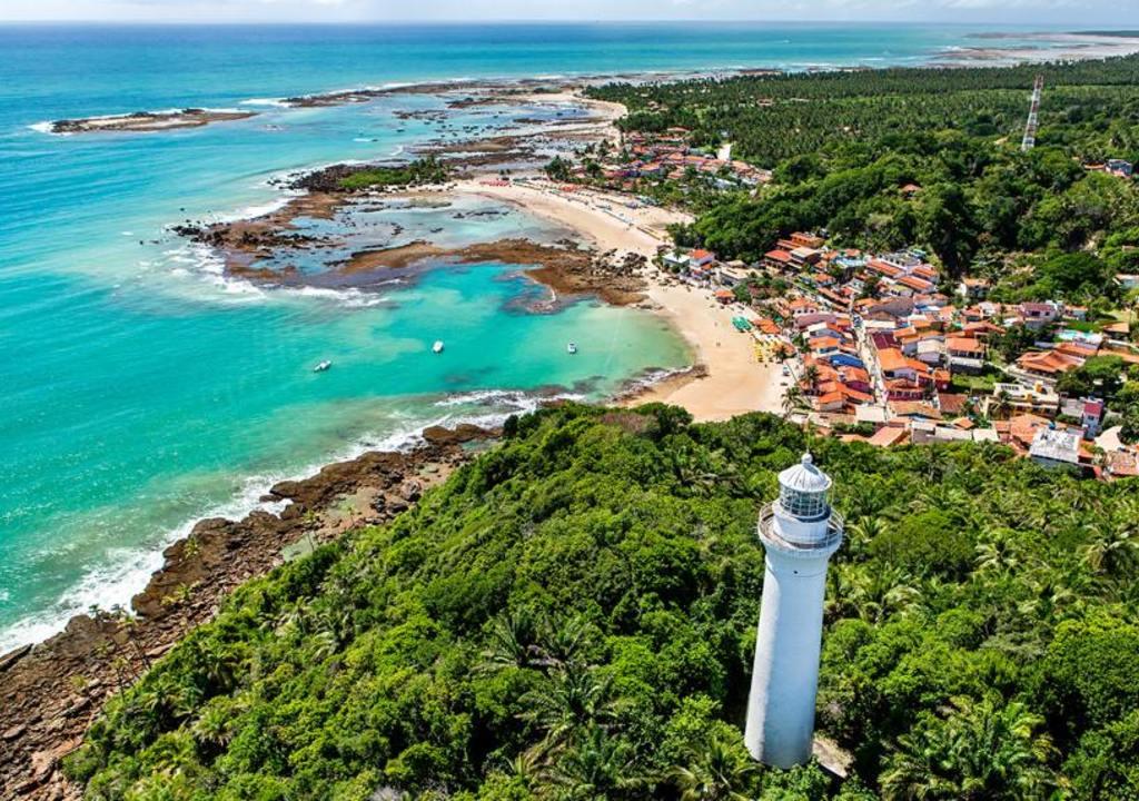Morro Brasilien Adventure