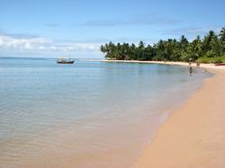 Beaches Bahia