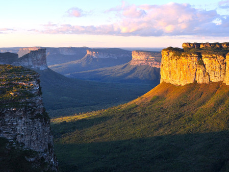 Come and get to know Chapada Diamantina's natural beauties with our promotional packages in July