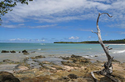 Bahias Beaches