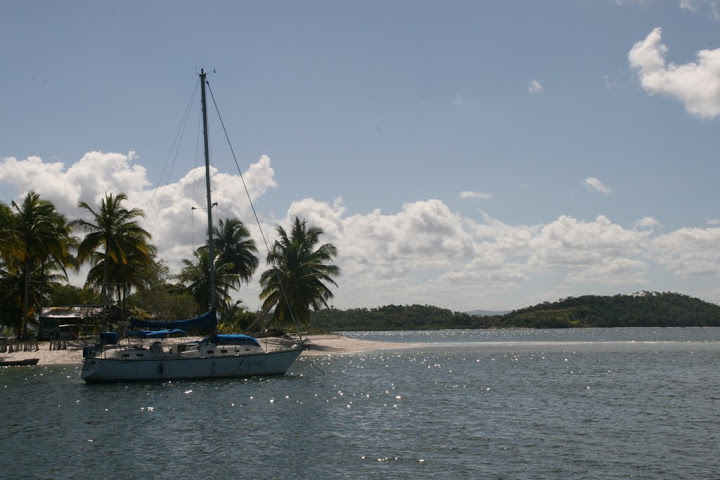 Bahia de Camamu