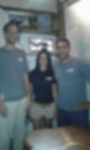 We are a Swiss-Brazilian team that has been operating in Brazil for more than twelve years