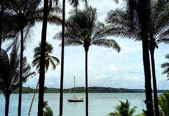 Sail Bahia
