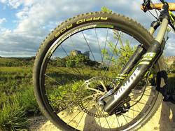 Mountainbike Brasilien Adventure