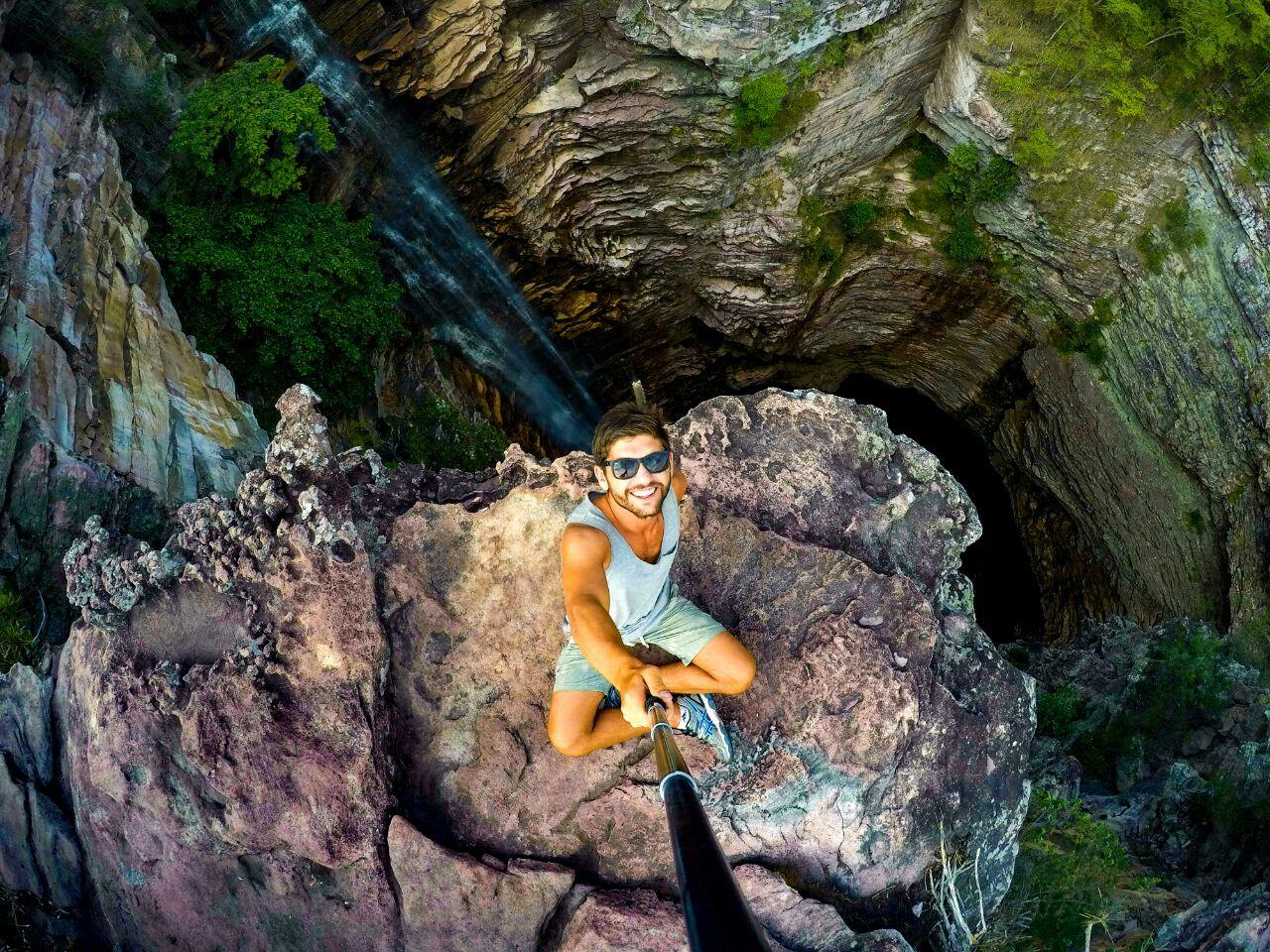 Brasilien Adventure Buracao