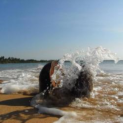 Brasilien Adventure Beach