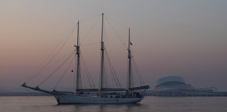 Portugal Sailing