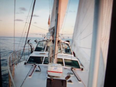 Symbiosis Sailing Adventure 2017/18
