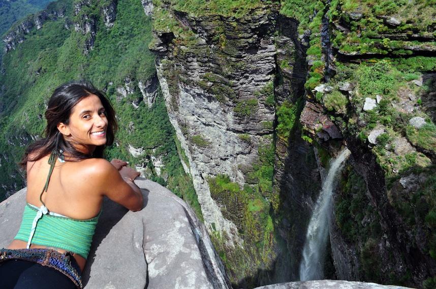 Brasilien Adventure Fumanca