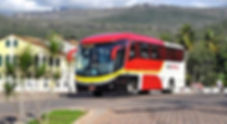 """DIRECTIONS        12 33'33.6""""S 41 23'18.5""""W We also offer Transfers to the Chapada Diamantina by Car, Van and Minibus for smaller and bigger groups – please check out the information below."""