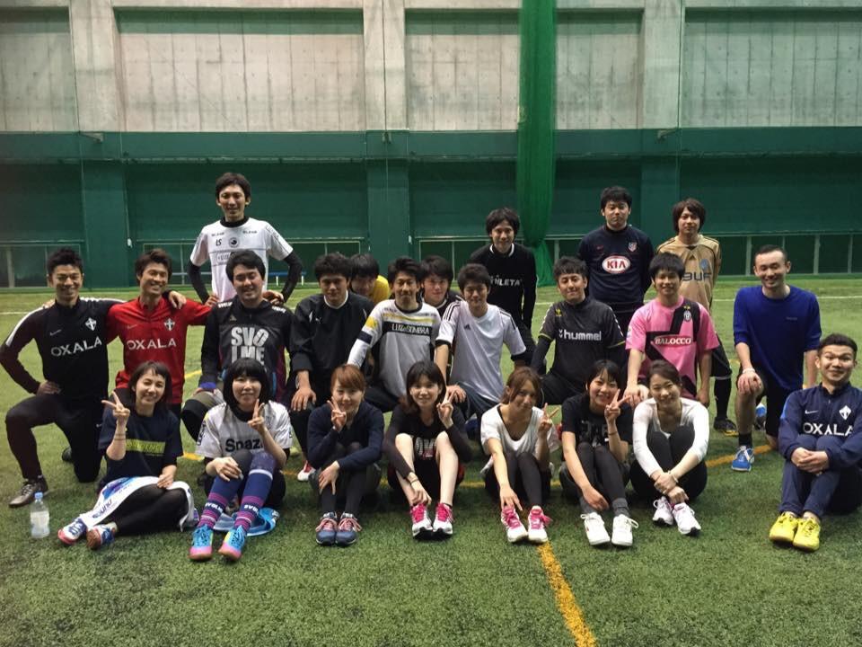 東村山 サッカースクール