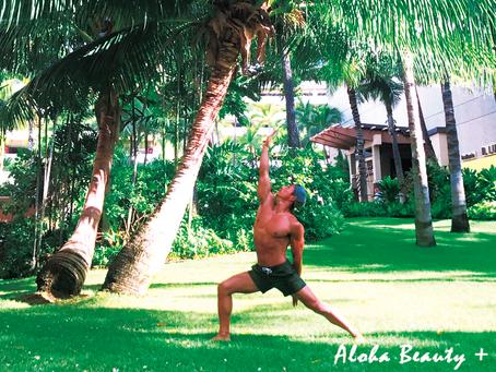 第1回Aloha Beauty + dietプログラム開催決定