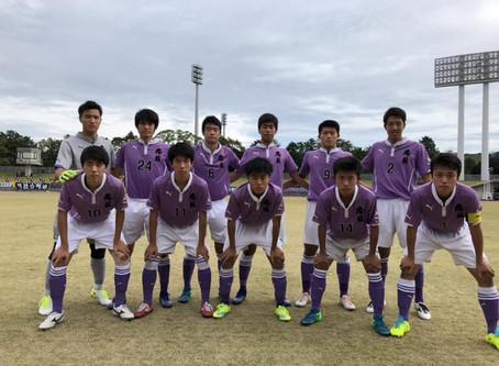 高校サッカー選手権静岡県大会