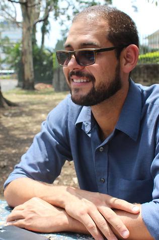 Zoologico Simón Bolivar