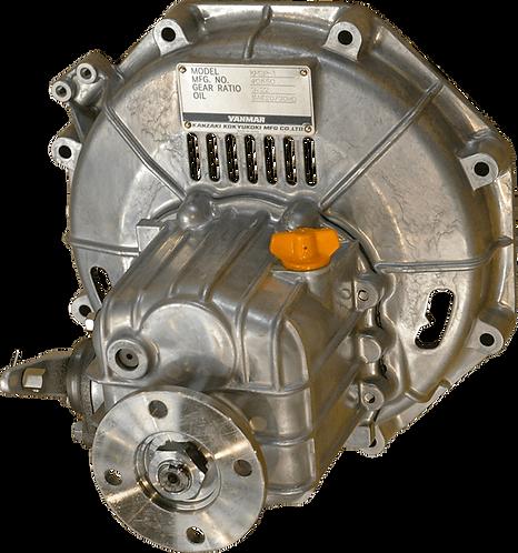 NEW Yanmar KM2P1Kansaki gearbox