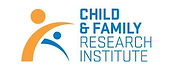 Child and Family Research Institute logo