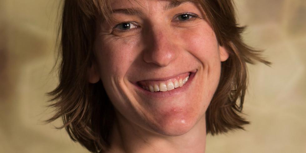 December StaR Forum - Janneke van 't Hooft, MD, PhD