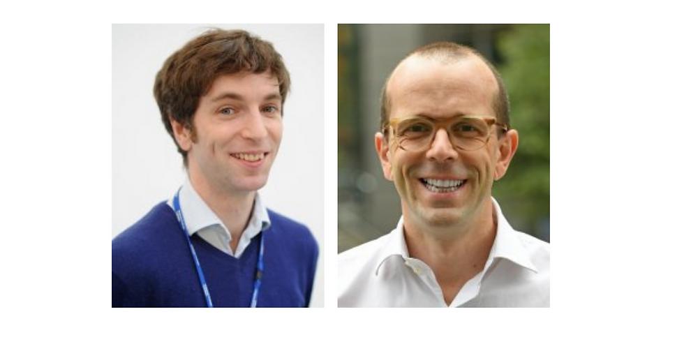 May StaR Forum - James Webbe, MB, BChir and Chris Gale, MBBS, MSc, PhD