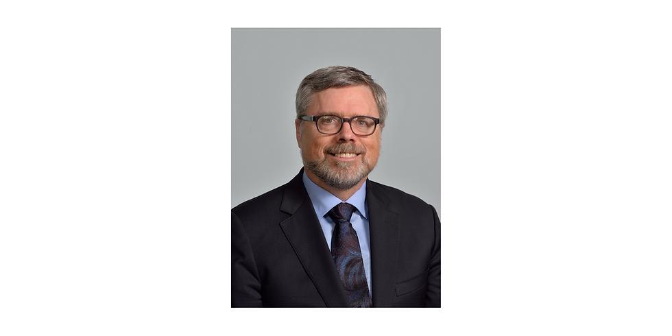 July StaR Forum - Terry Klassen, PhD, MSc, FRCPC