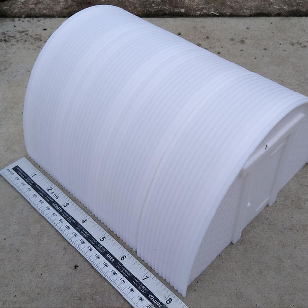 Tin Hut - Complete Set