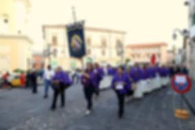 XII Cammino regionale della Calabria
