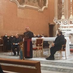 Mons. Maurizio Aloise, nuovo Arcivescovo di Rossano-Cariati