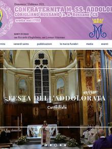Nuova grafica al nostro sito