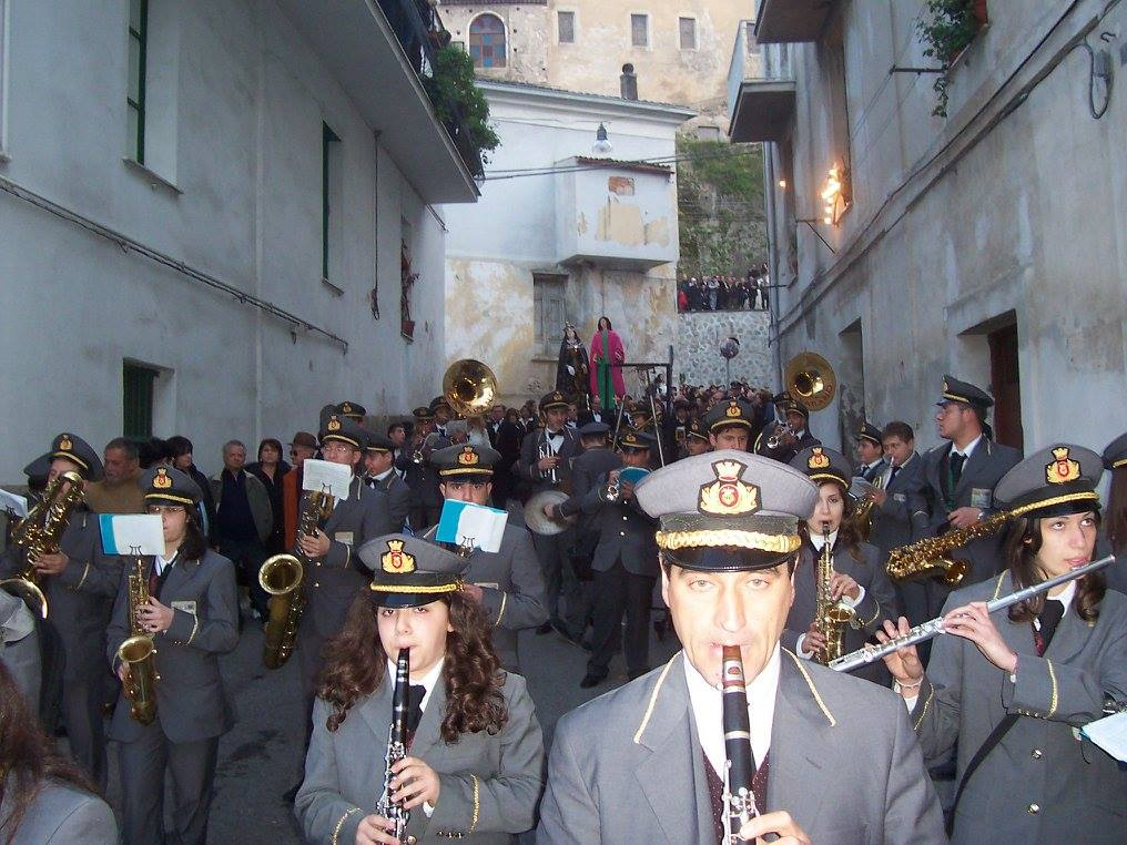 02 Città di Casarano 2007