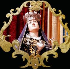 Al via il Settenario in onore dell'Addolorata all'interno della Cattedrale di Rossano