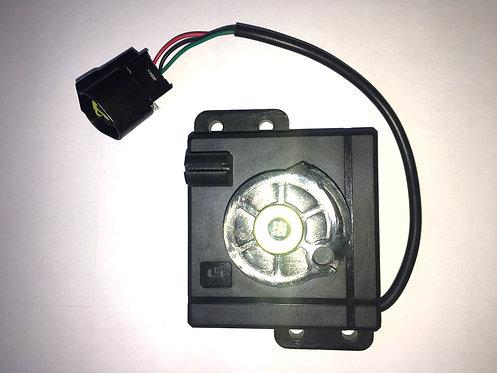 Gasdosier Controller