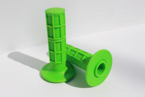 Griffe grün