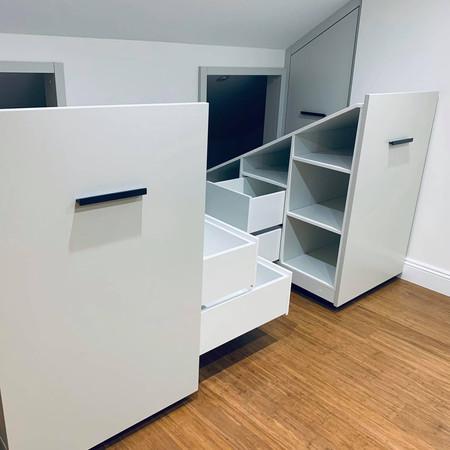 Clever Storage