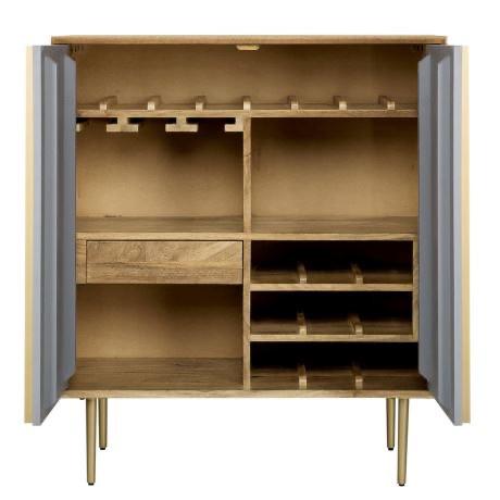 The Grande Bar Cabinet