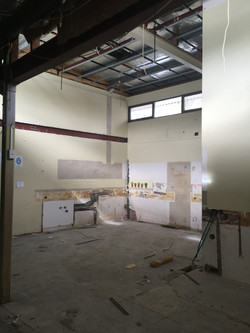 Cooking Room