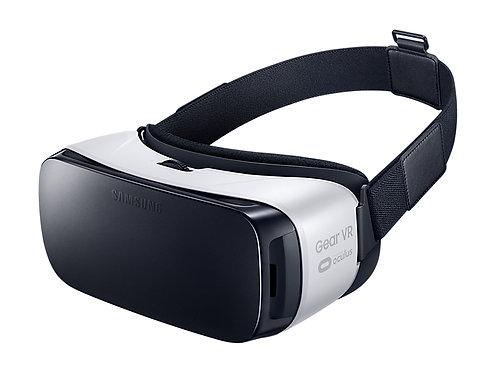 Samsung Gear VR (SM-R322) Frost White