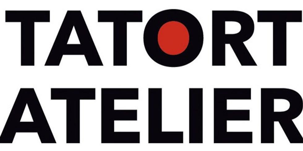 Tatort Atelier 2021