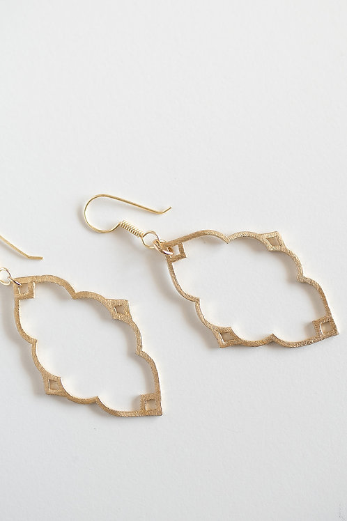 Picture me Perfect Earrings