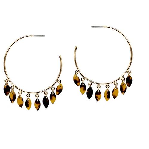 Siris Dangle Earrings