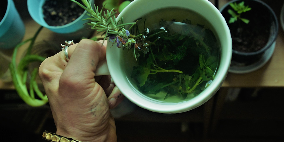 Forage for Mental health