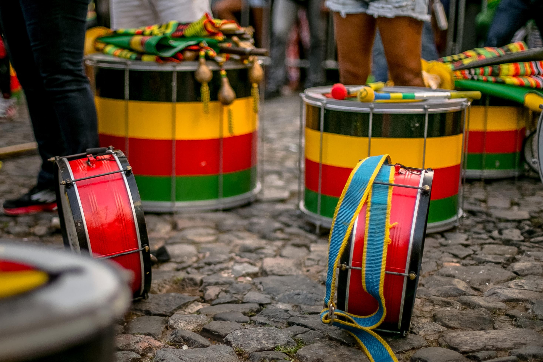 Drums Salvador