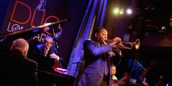 Jazz Wynton Marsalis