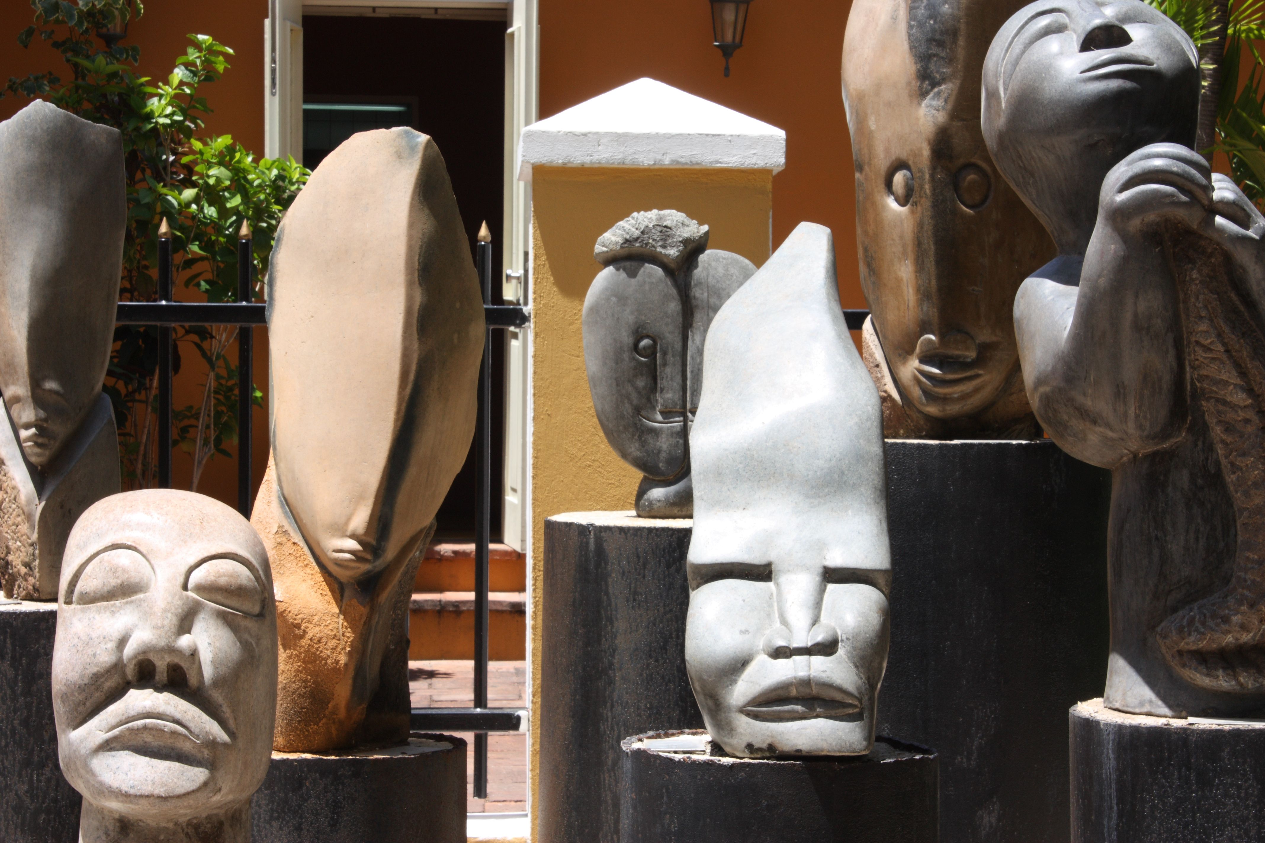 African Museum-Kura Hulanda Museum