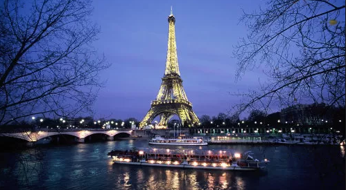 Seine River Cruise GPI