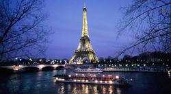 Seine River Cruise GPI