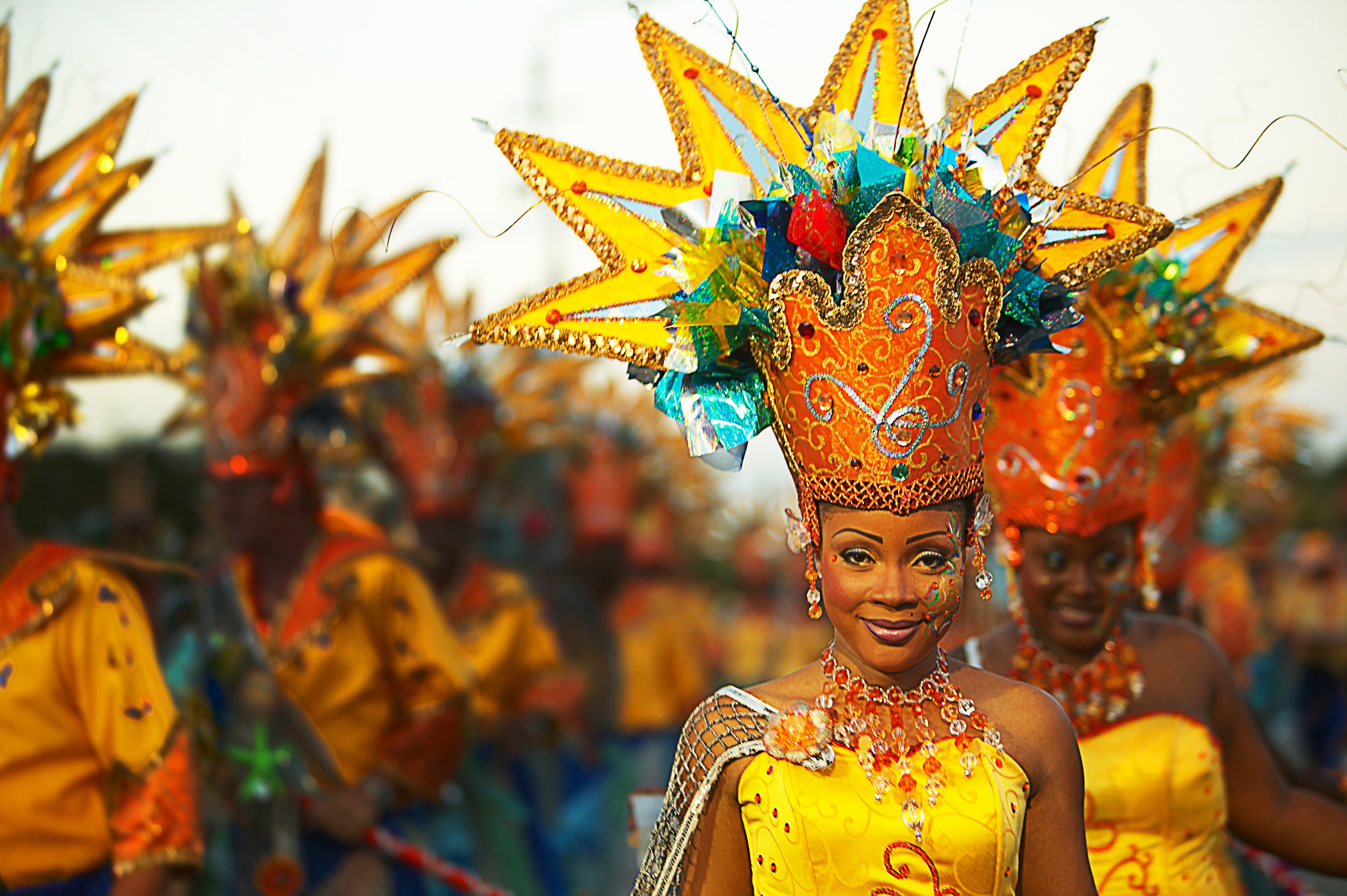 Curacao Carnival