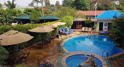 Tanzania Green Mountain Hotel.png